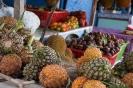 Markt in Sabah